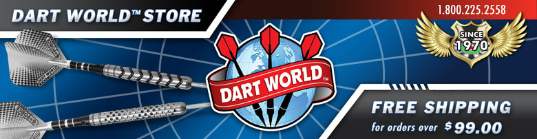 Dart World Store