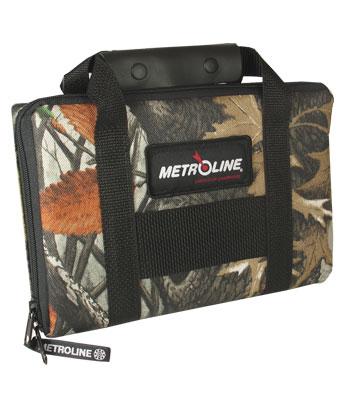 Metroline Large Dart Case