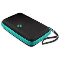 Blaze Pro 6 Case Black & Jade 55064