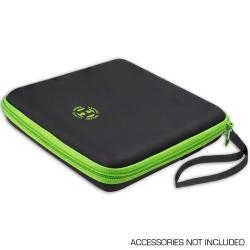 Blaze Pro 12 Case Black & Green 55126
