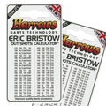 Bristow Pocket Out Chart