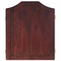 Mahogany Dart Cabinet47226