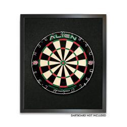 Standard Black Backboard 47342