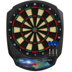 Smart Electronic Dartboard<br>49358