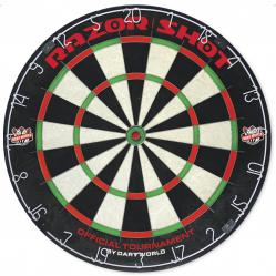 Razor Shot Dartboard 49563