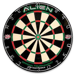 Alien Dartboard with Alien Throwline83355