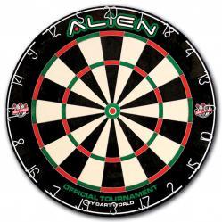 Alien Practice Dartboard83441