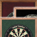 Dartboard Backboards