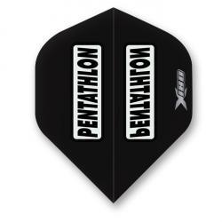 Pentathlon Standard Shape Black X180  4801
