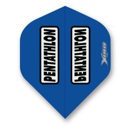 Pentathlon Standard Shape Blue X180  4803