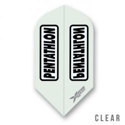 Pentathlon Slim Shape Clear X180  4810