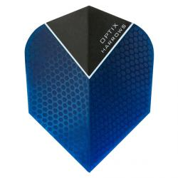 Optix Standard Blue & Black 4902