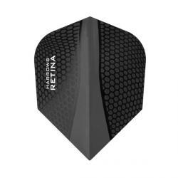 Retina Standard Black 8303