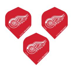 Detroit Red Wings Standard 8711