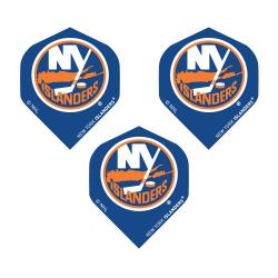 New York Islanders Standard 8719