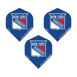 New York Rangers Standard 8720