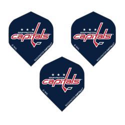 Washington Capitals Standard 8730