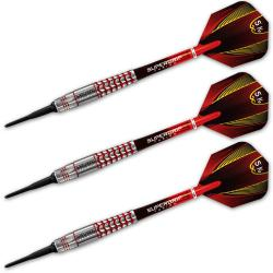 Saru King 2 21 gr Soft Tip Darts 16686
