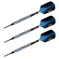Platinum 20 gr <br>Soft  Tip Darts 34806