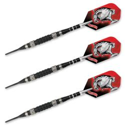 Piranha 16 gr <br>Soft Tip Darts 68512