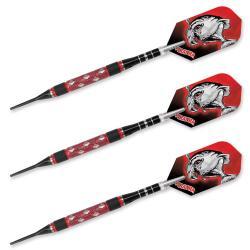 Piranha 18 gr <br>Soft Tip Darts 68515