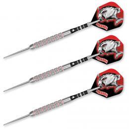Piranha 22 gr <br>Steel Tip Darts 20211