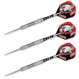 Piranha 24 gr <br>Steel Tip Darts 20212