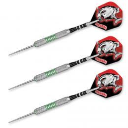 Piranha 26 gr Steel Tip Darts 20213