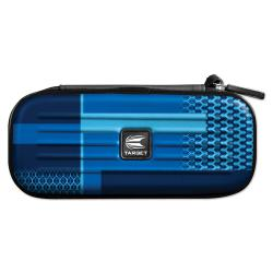 Limited Edition Takoma Blue Fabric Wallet  99193