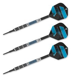 Daytona Fire GT10 20 gr Soft Tip Darts 95102