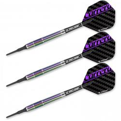 Carrera Sport Cruise 20 gr Soft Tip Darts 96635
