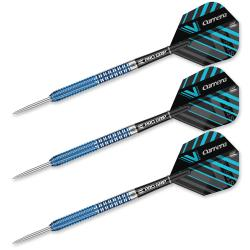 Carrera V-Stream V2 23 gr <br>Steel Tip Darts 92335