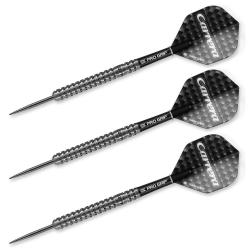 Carrera C4 24 gr <br>Steel Tip Darts 92381