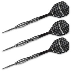 Carrera C10 22 gr <br>Steel Tip Darts 92383