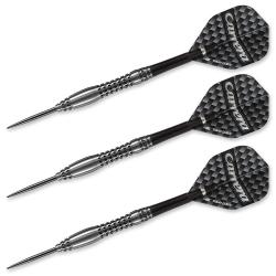 Carrera C10 24 gr <br>Steel Tip Darts 92384