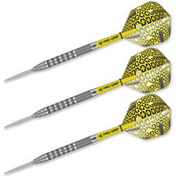 Bolide Swiss 1 25g <br>Steel Tip Darts 94433